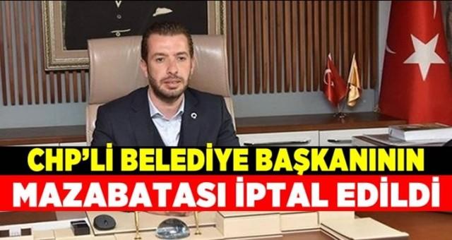 YSK, Başkan Kadir Aydar'ın mazbatasını geri aldı