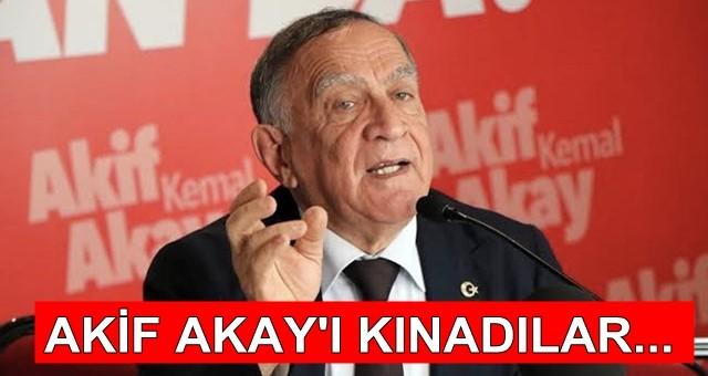 Seyhan Belediye Başkanını kınadılar!