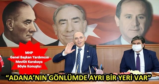 """""""Adana örnek oldu!"""""""