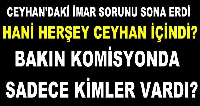 AK Partili 2 meclis üyesi komisyonda, Millet İttifakı tatilde!