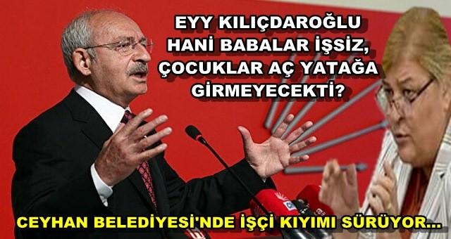 CHP'liler, belediye başkanlarını  Kılıçdaroğlu'na şikayet etti!