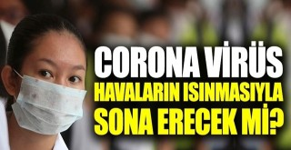 Sıcak hava korona virüsü yok edecek mi?