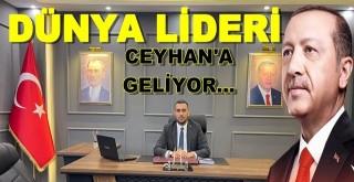 Başkan Özsoy'dan Dev Açılışa Davet!